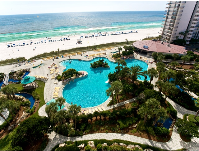 Condos And Villas In Panama City Beach Fl