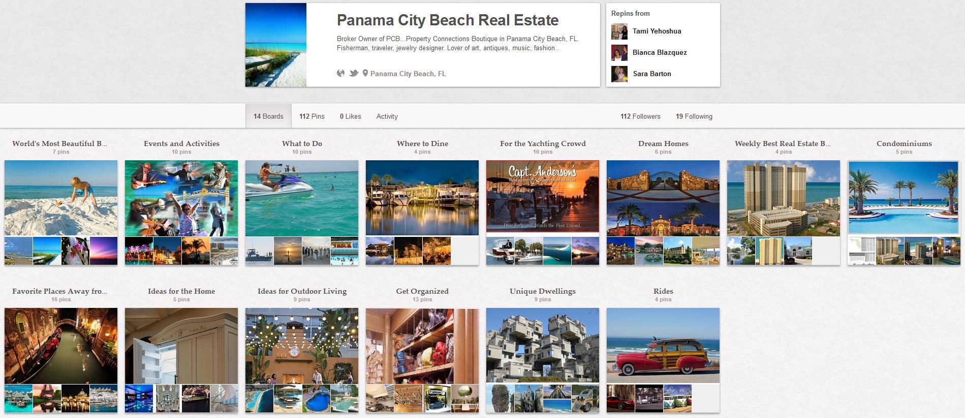 Southern Exposures Panama City Beach