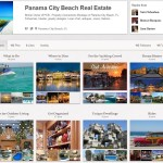 Follow Panama City Beach Real Estate Boards on Pinterest