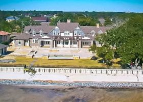 Bayfront Estate for Sale $17M